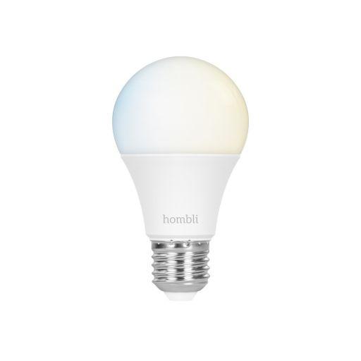Hombli Smart Bulb (9W) CCT (E27)