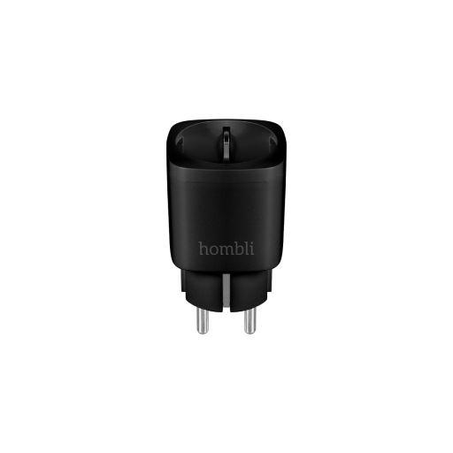 Hombli Smart Socket EU - Black
